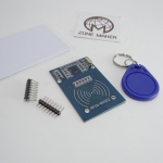 RFID Card Module (RC522) + Tag Card + พวงกุญแจ Tag