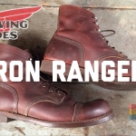RED WING IRON RANGER