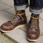RED WING 8138