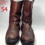 Red wing 1132 Work boot มือสองของแท้ size 10.5