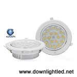 ดาวน์ไลท์ LED Iwachi 18w (แสงขาว)