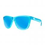 Knockaround Premiums Sunglasses - Blue Monochrome