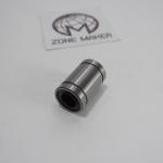 Linear Ball Bearing 8mm LM8UU (8x15x24mm | ตัวสั้น)