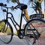 จักรยานเก่า รหัส20459bc