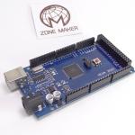 MEGA 2560 R3 (ATmega2560-16AU CH340G) AVR USB board
