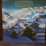 ่john denver #rocky mountain christmas รหัส19459vn2