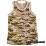 เสื้อกล้ามทหาร