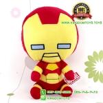 ตุ๊กตา Iron Man ท่านั่ง 12 นิ้ว [Marvel]