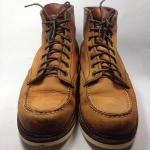 รองเท้า RED WING 1907 เบอร์ 10D ด้านใน 28CM