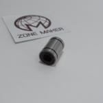 LM6UU 6mm Linear Ball Bearing (6x12x19mm | ตัวสั้น)