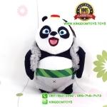 ตุ๊กตา Bao กังฟูแพนด้า 3 ท่ายืน 10 นิ้ว [Dream Works]