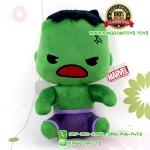 ตุ๊กตา The Hulk ท่านั่ง 12 นิ้ว [Marvel]