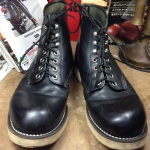 Red wing 8165 Sz.8.D-