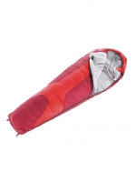 DEUTER ถุงนอน ORBIT สำหรับ 0 องศา - Red