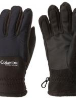 Columbia Men's Titanium Polartec® Glove - Black