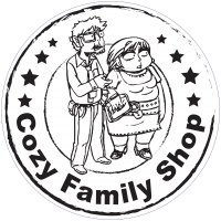 ร้านเสื้อคู่รักเสื้อครอบครัว