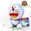 ตุ๊กตา โดเรม่อน อ้าปากสีฟ้า Doraemon 7 นิ้ว [Fujiko Pro] thumbnail 2