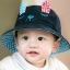 Baby Touch หมวกเด็ก พรีเมี่ยม ปีกรอบ Happy Bunny (Hat - DA) thumbnail 2
