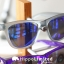 Knockaround Premiums Sunglasses - Frosted Grey / Moonshine thumbnail 6