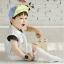 Baby Touch หมวกเด็ก แก๊ปเบสบอล NY (Hat - AG) thumbnail 7