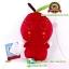 ตุ๊กตา โดเรม่อน ชุดแอ๊ปเปิ้ล 7 นิ้ว [Fujiko Pro] thumbnail 4
