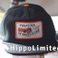 Thrasher Scarred 4 Life Snapback Hat thumbnail 3