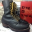 HATHORN BOOT MFG SPOKANE WA USA size 10.5D thumbnail 7