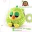 ตุ๊กตานกฮูกสีเขียว 10 นิ้ว [Big Gift] thumbnail 2
