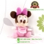 ตุ๊กตามินนี่เมาส์เบบี้ 6.5 นิ้ว [Minnie Mouse] thumbnail 2
