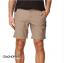 Craghoppers Nosilife Stretch Convertible Men Trousers - Pebble thumbnail 6
