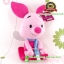 ตุ๊กตา Cutie Piglet Snowboard 9 นิ้ว [Disney] thumbnail 3