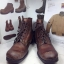 WW2 1944 us army BOOT SIZE 8