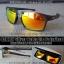 Oakley Sliver Folding : Polarized Collection - Matte Olive Ink / Fire Iridium Polarized Lens thumbnail 2
