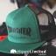 Thrasher Logo Mesh Cap - Green / Black thumbnail 2