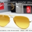 RayBan Avaitor Color RB3025JM 001/X4 (58mm) thumbnail 1