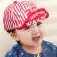 Baby Touch หมวกเด็ก แก๊ป NEWYORK (Hat - AH) thumbnail 4