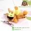 พวงกุญแจเบบี้ทิกเกอร์ Baby Tigger 4.5 นิ้ว [Disney] thumbnail 4