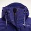 QUECHUA Women's Waterproof Jacket (Purple) thumbnail 8