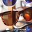 Knockaround Premiums Sunglasses - Glossy Tortoise Shell / Amber thumbnail 6