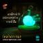 Lovely Birdcage Lamp โคมไฟกรงนก เปิดปิดระบบสัมผัส สีฟ้า thumbnail 3