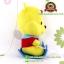 ตุ๊กตา Cutie Pooh Snowboard 9 นิ้ว [Disney] thumbnail 4
