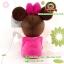 ตุ๊กตามินนี่เมาส์ เบบี้ ชุดเอี๊ยม TC 11 นิ้ว [Disney] thumbnail 5