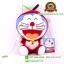 ตุ๊กตา โดเรม่อน ชุดแอ๊ปเปิ้ล 7 นิ้ว [Fujiko Pro] thumbnail 1