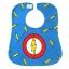 Baby Touch ผ้ากันเปื้อนเด็ก ฮีโร่ (Bibs - BH) thumbnail 8