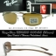 RayBan Carbon Tech RB8302 014 (58mm)
