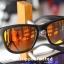 Knockaround Premiums Sunglasses - Black / Sunset thumbnail 6