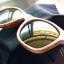 Vans Spicoli 4 Sunglasses - Oak Wood Grain thumbnail 4