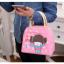 """Pre-Order"" กระเป๋าเก็บความร้อน-ความเย็น ลายสาวน้อยกิโมโน 4 ลาย สวย น่ารัก สินค้านำเข้าคุณภาพดี thumbnail 7"