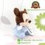 ตุ๊กตามิกกี้เมาส์เบบี้ 6.5 นิ้ว [Mickey Mouse] thumbnail 3