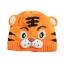Baby Touch หมวกผ้านิ่ม เสือน้อย (Hat - FL) thumbnail 5